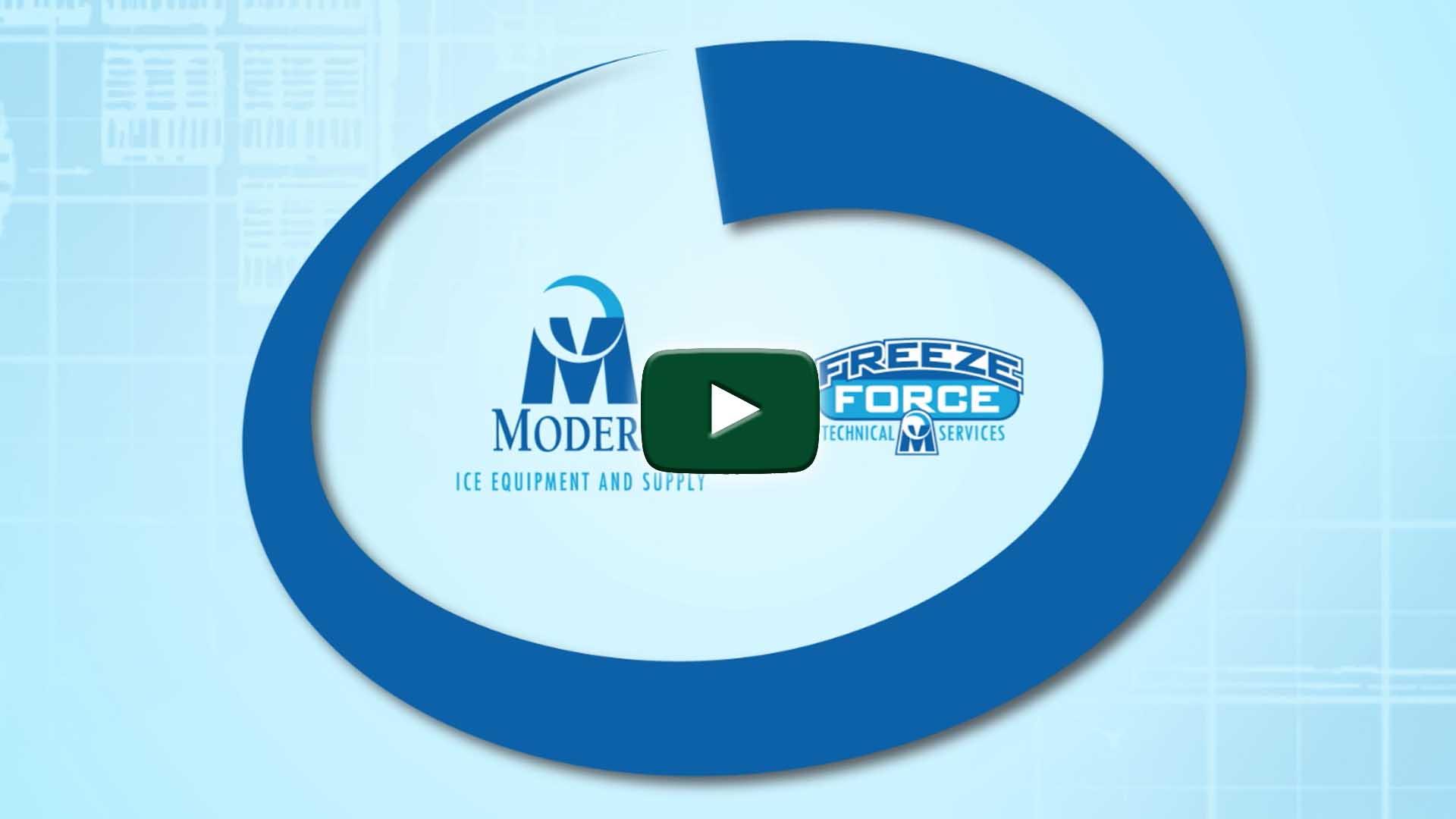 modern ice interactive sales tool kpg creative